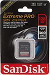 SD Card 128GB